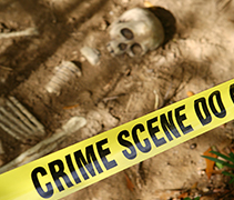 The science behind forensics - OpenLearn - Open University