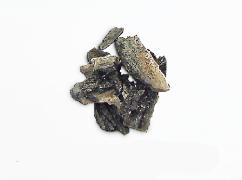 C14 放射性炭素年代測定 骨(完全に炭化したもの)