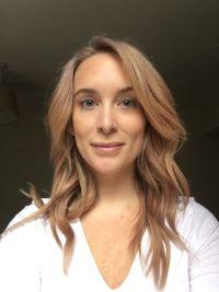 Beta Analytic account manager Maren Pauly